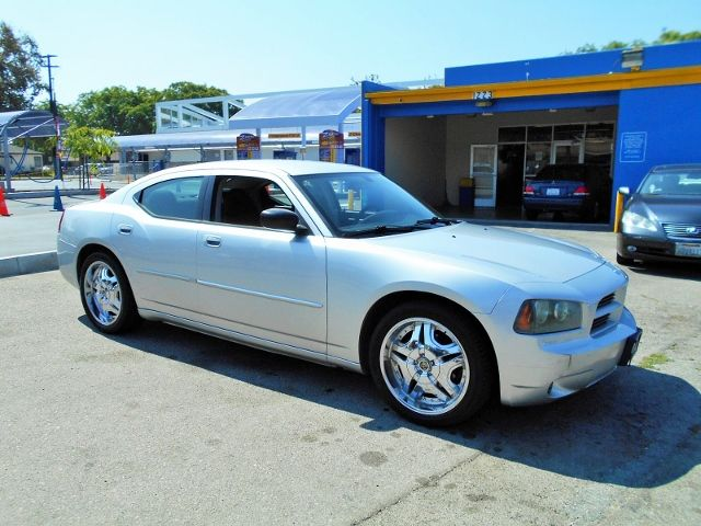 2006 Dodge Charger Fleet Limited warranty included to assure your worry-free purchase AutoCheck r