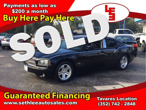 2006 Dodge Charger R/T in Tavares, FL