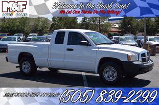 2006 Dodge Dakota ST | Albuquerque, New Mexico | M & F Auto Sales-[ 2 ]