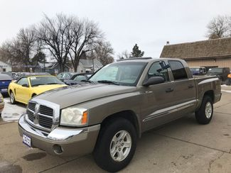 2006 Dodge Dakota Laramie  city ND  Heiser Motors  in Dickinson, ND