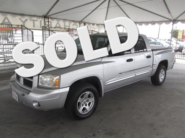 2006 Dodge Dakota SLT Please call or e-mail to check availability All of our vehicles are avail