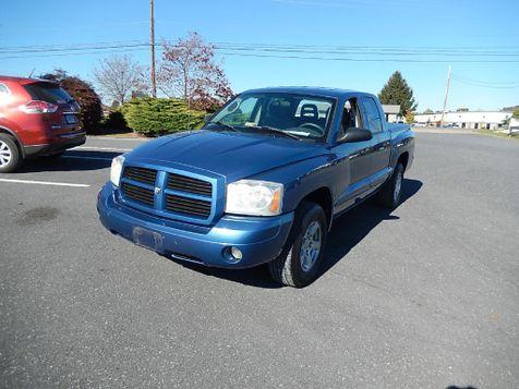 2006 Dodge Dakota SLT   Harrisonburg, VA   Armstrong's Auto Sales in Harrisonburg, VA