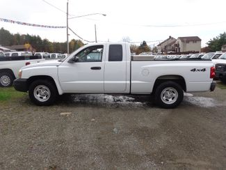 2006 Dodge Dakota ST Hoosick Falls, New York