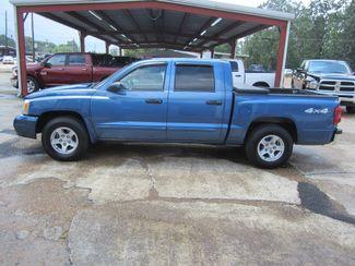 2006 Dodge Dakota SLT 4x4 Houston, Mississippi 2
