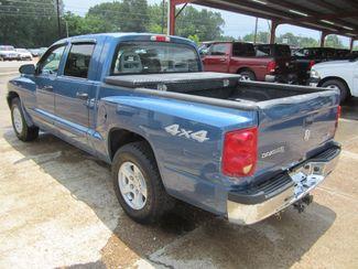 2006 Dodge Dakota SLT 4x4 Houston, Mississippi 4