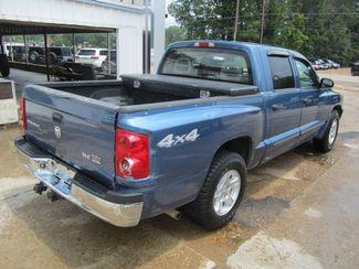 2006 Dodge Dakota SLT 4x4 Houston, Mississippi 5