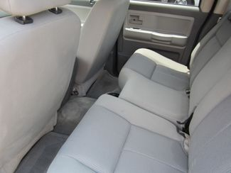 2006 Dodge Dakota SLT 4x4 Houston, Mississippi 8