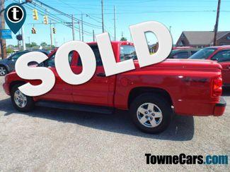 2006 Dodge Dakota Laramie | Medina, OH | Towne Auto Sales in Medina OH
