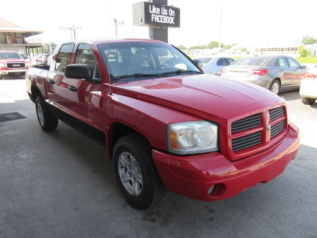 2006 Dodge Dakota, PRICE SHOWN IS THE DOWN PAYMENT SLT south houston, TX 6