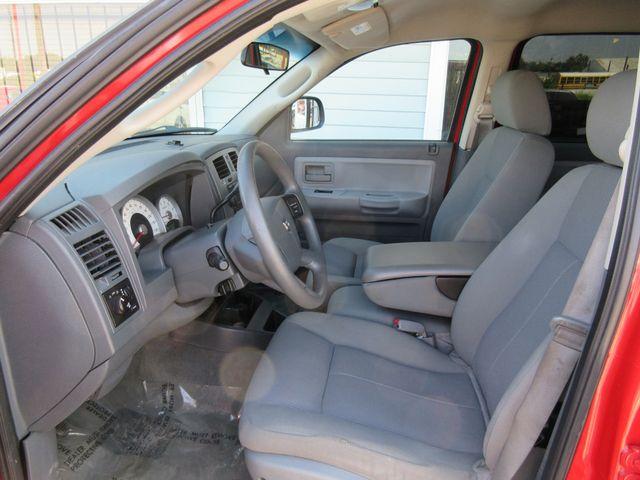 2006 Dodge Dakota, PRICE SHOWN IS THE DOWN PAYMENT SLT south houston, TX 9