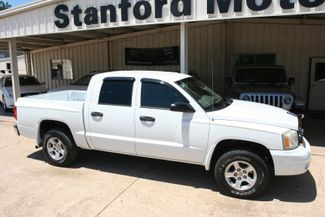 2006 Dodge Dakota SLT in Vernon Alabama
