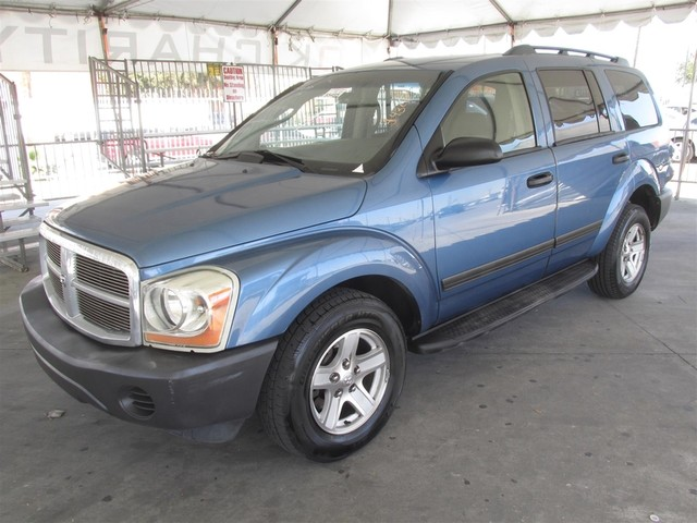2006 Dodge Durango SXT Please call or e-mail to check availability All of our vehicles are avai