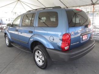 2006 Dodge Durango SXT Gardena, California 1