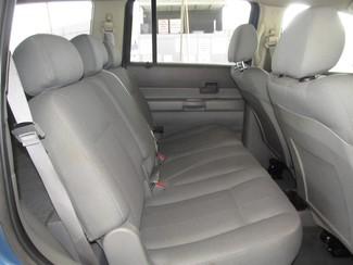 2006 Dodge Durango SXT Gardena, California 10