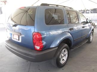 2006 Dodge Durango SXT Gardena, California 2