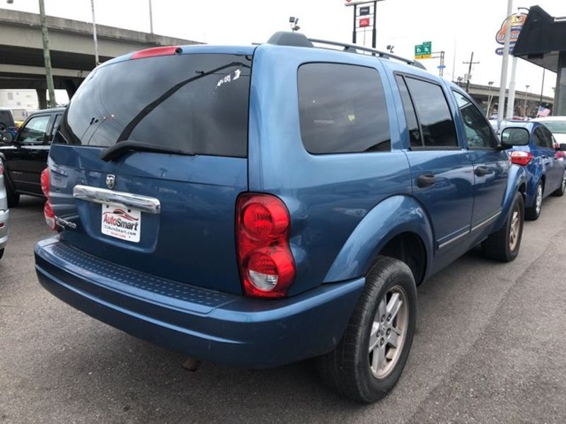 2006 Dodge Durango Limited  city LA  AutoSmart  in Harvey, LA