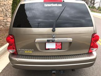 2006 Dodge-3rd Row! Showroom Condition! Durango-MINT!! BUY HERE PAY HERE!! Limited-CARMARTSOUTH.COM Knoxville, Tennessee 4