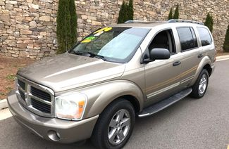 2006 Dodge-3rd Row! Showroom Condition! Durango-MINT!! BUY HERE PAY HERE!! Limited-CARMARTSOUTH.COM Knoxville, Tennessee 2