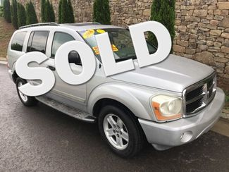 2006 Dodge Durango Limited Knoxville, Tennessee