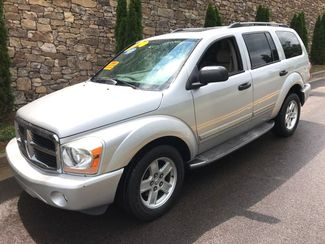 2006 Dodge Durango Limited Knoxville, Tennessee 2