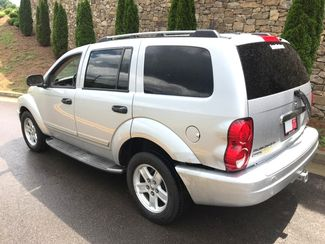 2006 Dodge Durango Limited Knoxville, Tennessee 5