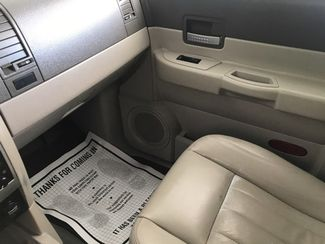 2006 Dodge Durango Limited Knoxville, Tennessee 26