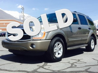 2006 Dodge Durango Limited LINDON, UT