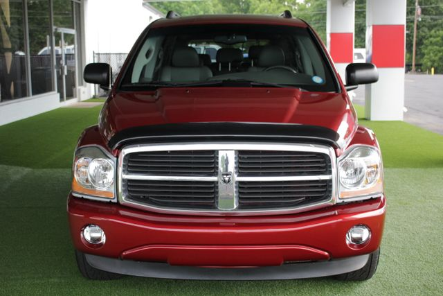 2006 Dodge Durango Limited RWD - HEMI - REAR DVD - SUNROOF! Mooresville , NC 17