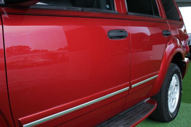 2006 Dodge Durango Limited RWD - HEMI - REAR DVD - SUNROOF! Mooresville , NC 27