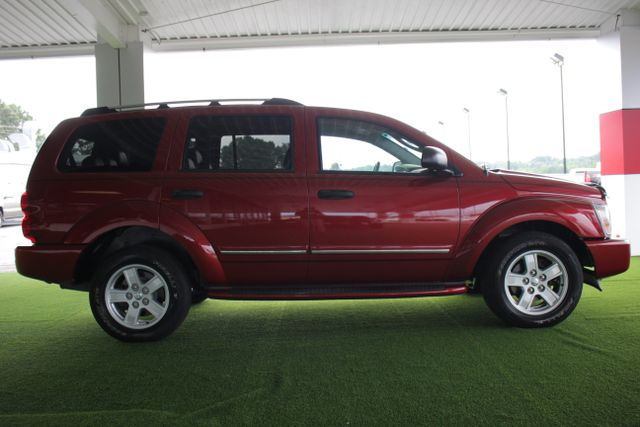 2006 Dodge Durango Limited RWD - HEMI - REAR DVD - SUNROOF! Mooresville , NC 15