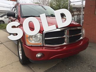 2006 Dodge Durango Limited New Brunswick, New Jersey