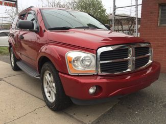 2006 Dodge Durango Limited New Brunswick, New Jersey 2