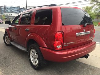 2006 Dodge Durango Limited New Brunswick, New Jersey 6
