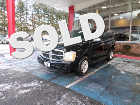 2006 Dodge Durango SXT in WATERBURY, CT