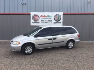 2006 Dodge Grand Caravan in Albuquerque New Mexico