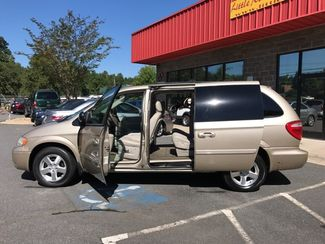 2006 Dodge Grand Caravan SXT  city NC  Little Rock Auto Sales Inc  in Charlotte, NC