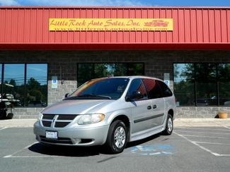 2006 Dodge Grand Caravan SE  city NC  Little Rock Auto Sales Inc  in Charlotte, NC