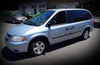 2006 Dodge Grand Caravan SE Chico, CA 3