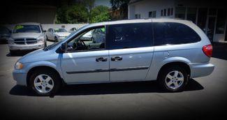 2006 Dodge Grand Caravan SE Chico, CA 4