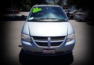 2006 Dodge Grand Caravan SE Chico, CA 6