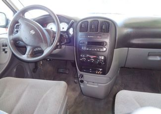 2006 Dodge Grand Caravan SE Chico, CA 9