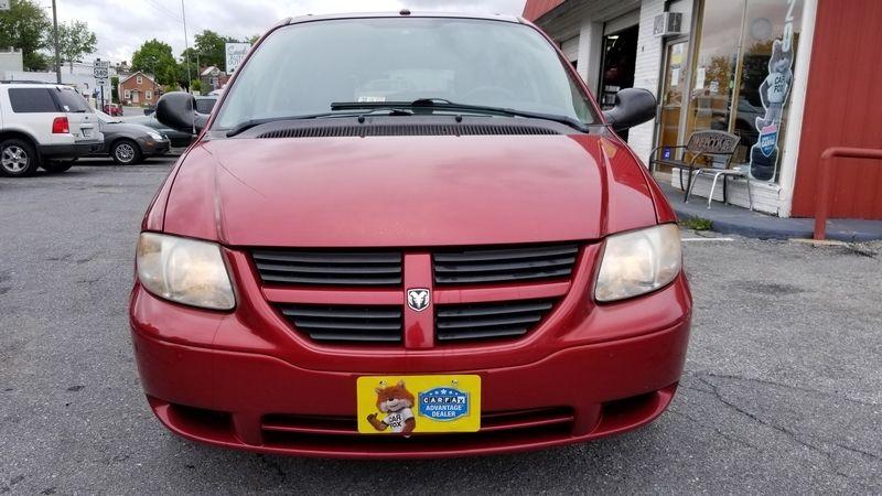2006 Dodge Grand Caravan SE  in Frederick, Maryland