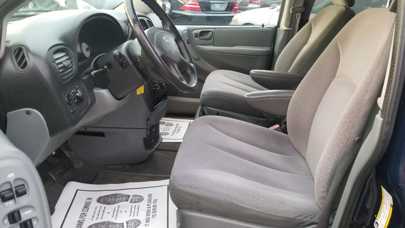 2006 Dodge Grand Caravan SXT  in Frederick, Maryland