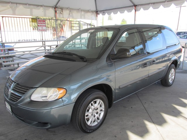 2006 Dodge Grand Caravan SE Please call or e-mail to check availability All of our vehicles are