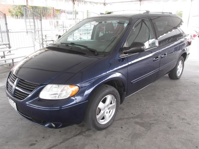 2006 Dodge Grand Caravan SXT This particular Vehicle comes with 3rd Row Seat Please call or e-mai
