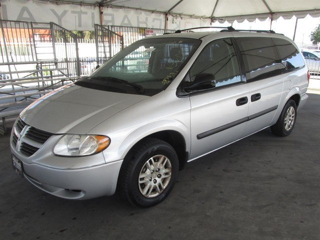 2006 Dodge Grand Caravan SE This particular Vehicle comes with 3rd Row Seat Please call or e-mail