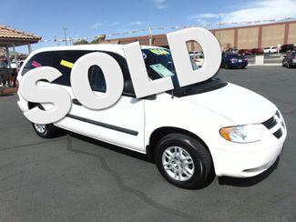 2006 Dodge Grand Caravan SE   Kingman, Arizona   66 Auto Sales in Kingman Arizona