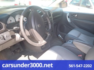 2006 Dodge Grand Caravan SXT Lake Worth , Florida 4