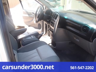 2006 Dodge Grand Caravan SXT Lake Worth , Florida 6