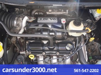 2006 Dodge Grand Caravan SXT Lake Worth , Florida 9